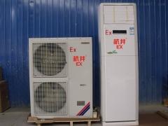 5P匹防爆空调